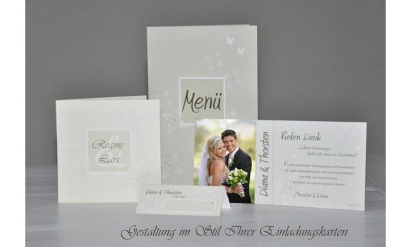 Info Hochzeitsserie