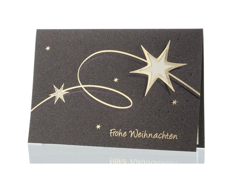 Weihnachtskarte Fr Firmen Unternehmen Geschftlich