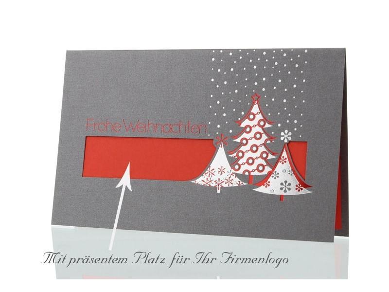 weihnachtskarte f r firmen unternehmen gesch ftlich. Black Bedroom Furniture Sets. Home Design Ideas