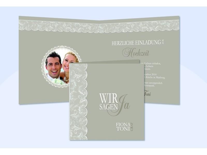 Einladungskarten Hochzeit Individuell Gestalten 3 Sagesmitherz De