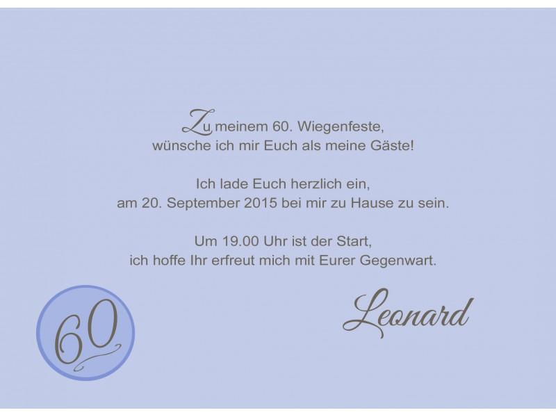 Text Für Einladung Geburtstag 50 als genial einladungen beispiel