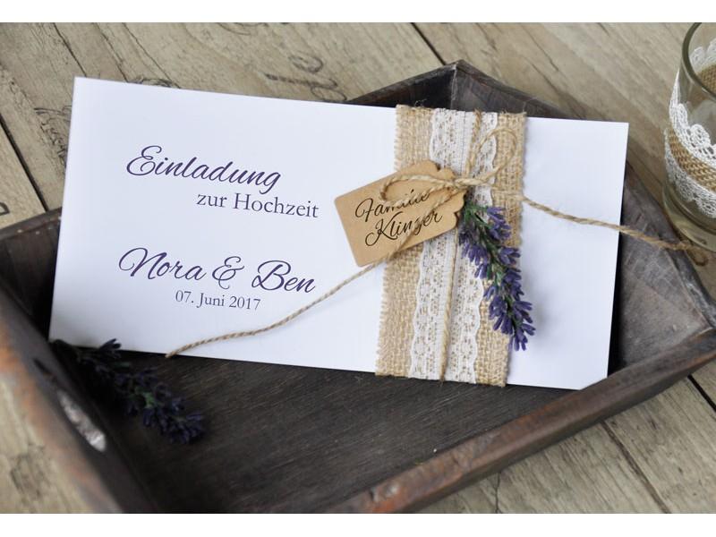 Hochzeitskarten Einladungen Vintage Sagesmitherz De