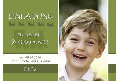 einladung, geburtstag, kindergeburtstag, fotokarte 10x15 cm, eisenbahn, Einladung