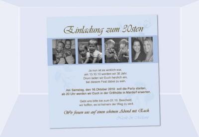 Party Einladungskarte Zum 20. Geburtstag Im Coolen Ticket Look, Einladungs