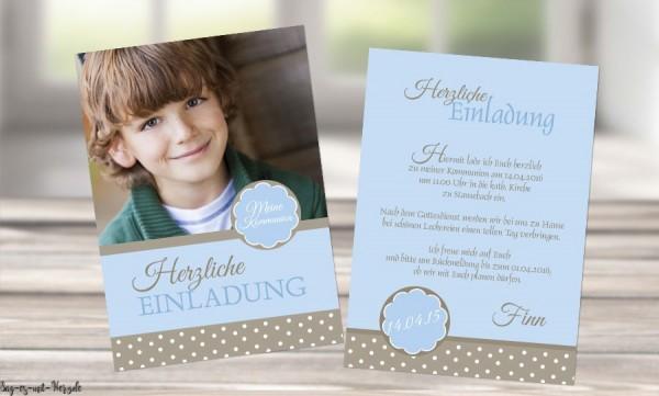 Einladungskarten-Konfirmation-Kommunion