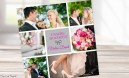 Dankeskarten Hochzeit individuell gesalten