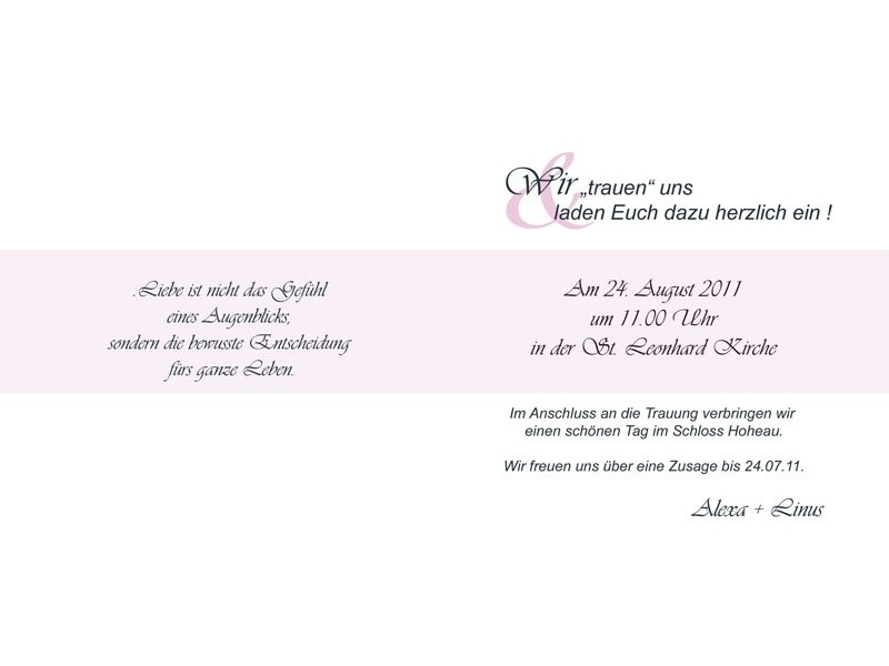 hochzeitskarte, hochzeitseinladung, einladung, einladungskarten, Einladung