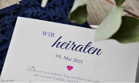 Einladungskarten, Dankeskarten, Hochzeit, Geburt, Geburtstag