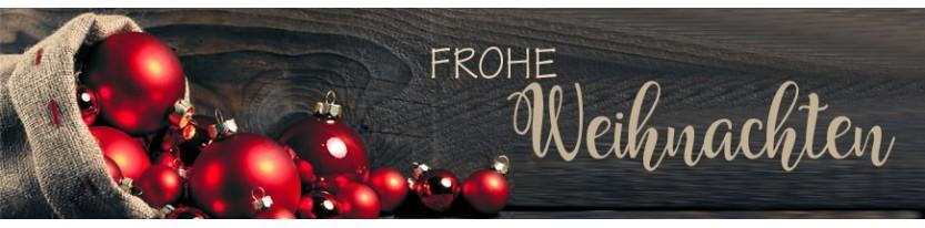 Weihnachtskarten mit Foto, Weihnachtsgrüße