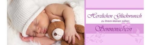 Babykarten