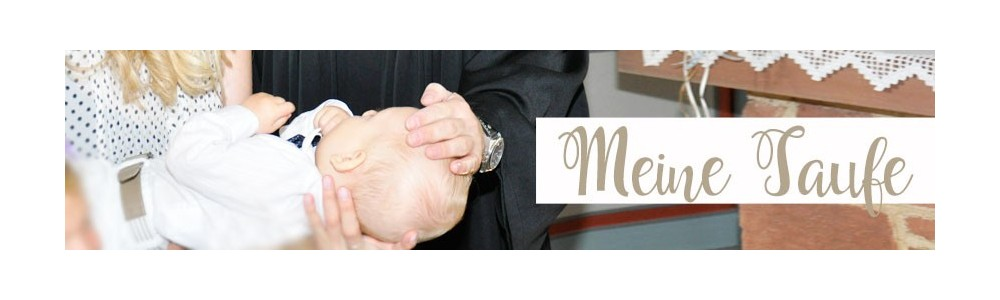 Taufe: Taufkarten, Einladungskarten, Danksagungskarten, Taufkerzen