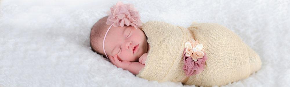Danksagungskarten zur Geburt Ihres Babys selbst gestalten