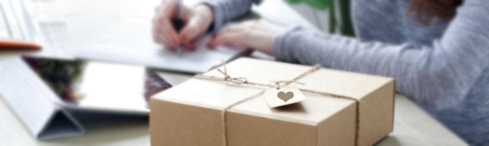 Ihre Vorteile bei Sag es mit Karten: kostenloser Gestaltungsservice, gratis Briefumschläge, gratis Versand und vieles mehr