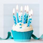 Hier finden Sie die schönsten Einladungstexte, Zitate und Weisheiten zum Geburtstag