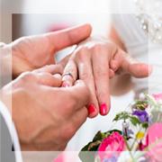 Hier finden Sie die schönsten Einladungstexte und Dankestexte zur Hochzeit